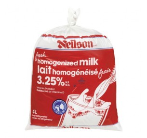 Homogenized Milk 3.25% (பால் 3.25% )