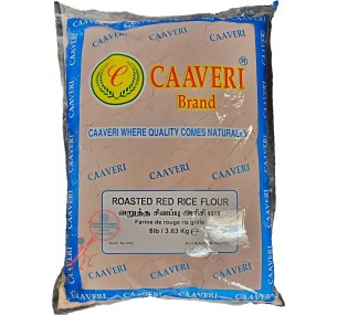 Roasted Red Rice Flour( அரிசி மாவு)